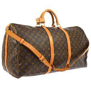 Louis Vuitton Keepall 60 Bandouliere #N2405V61O